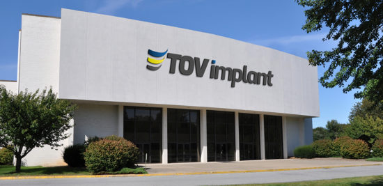 TOV Implant : blog officiel