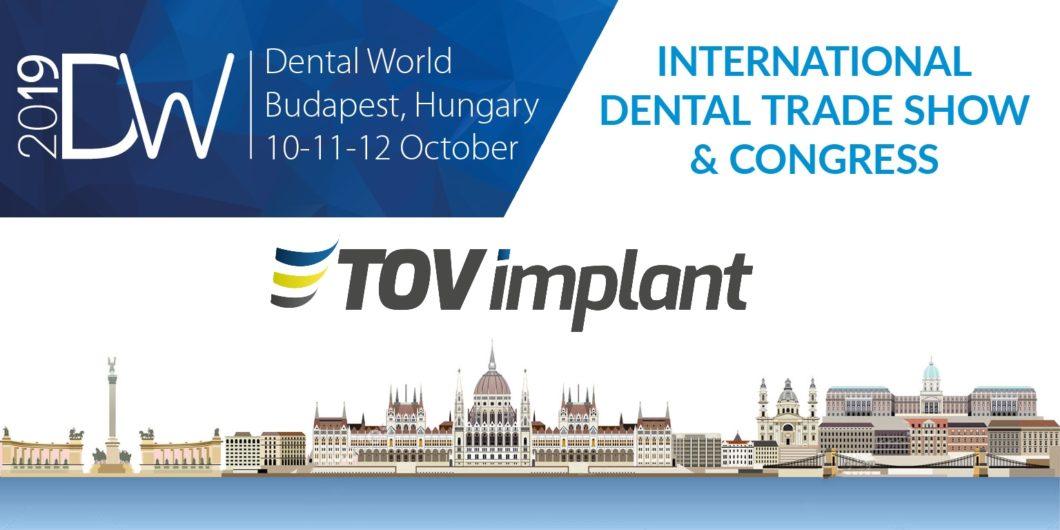 Dental World budapest