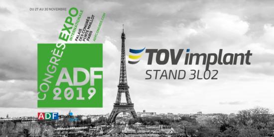 TOV Implant adf 2019