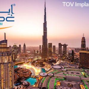 AEEDC-Dubai-2021 TOV Implant